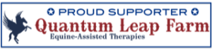 Quantum Leap Farm Logo